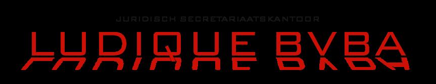 Ludique bvba - Juridisch secretariaatskantoor - Schoten